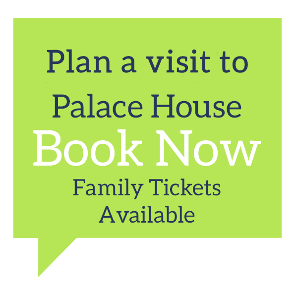 Palace house book
