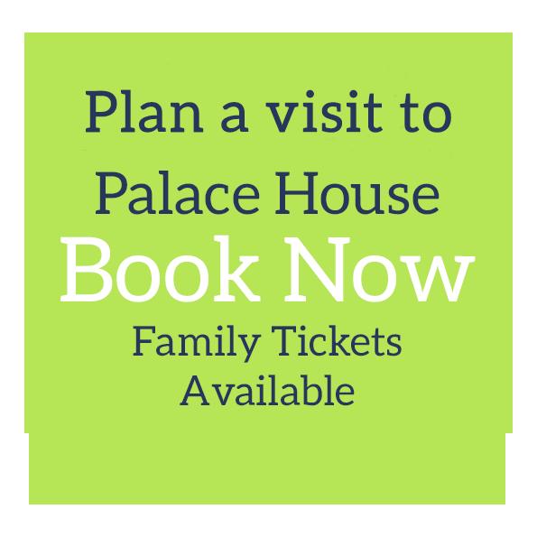Palace house book