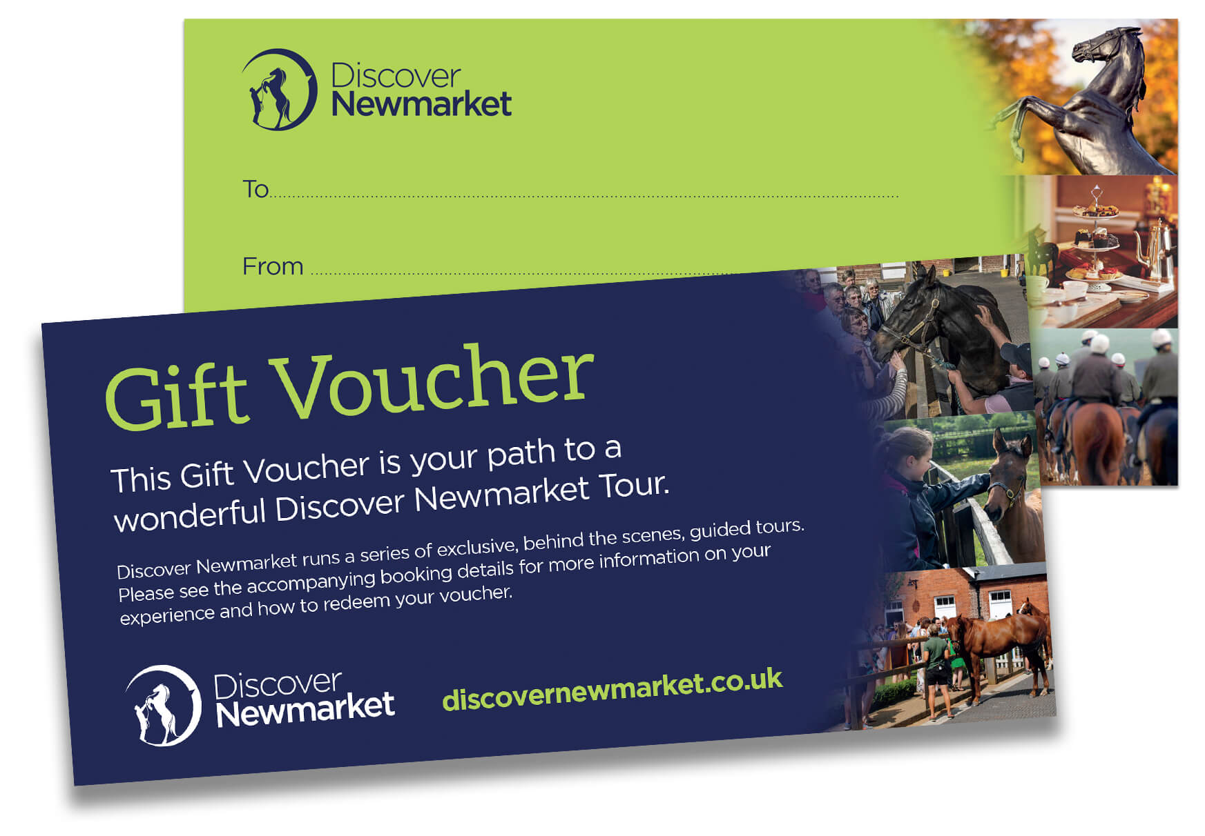 Gift Voucher for Afternoon Tea