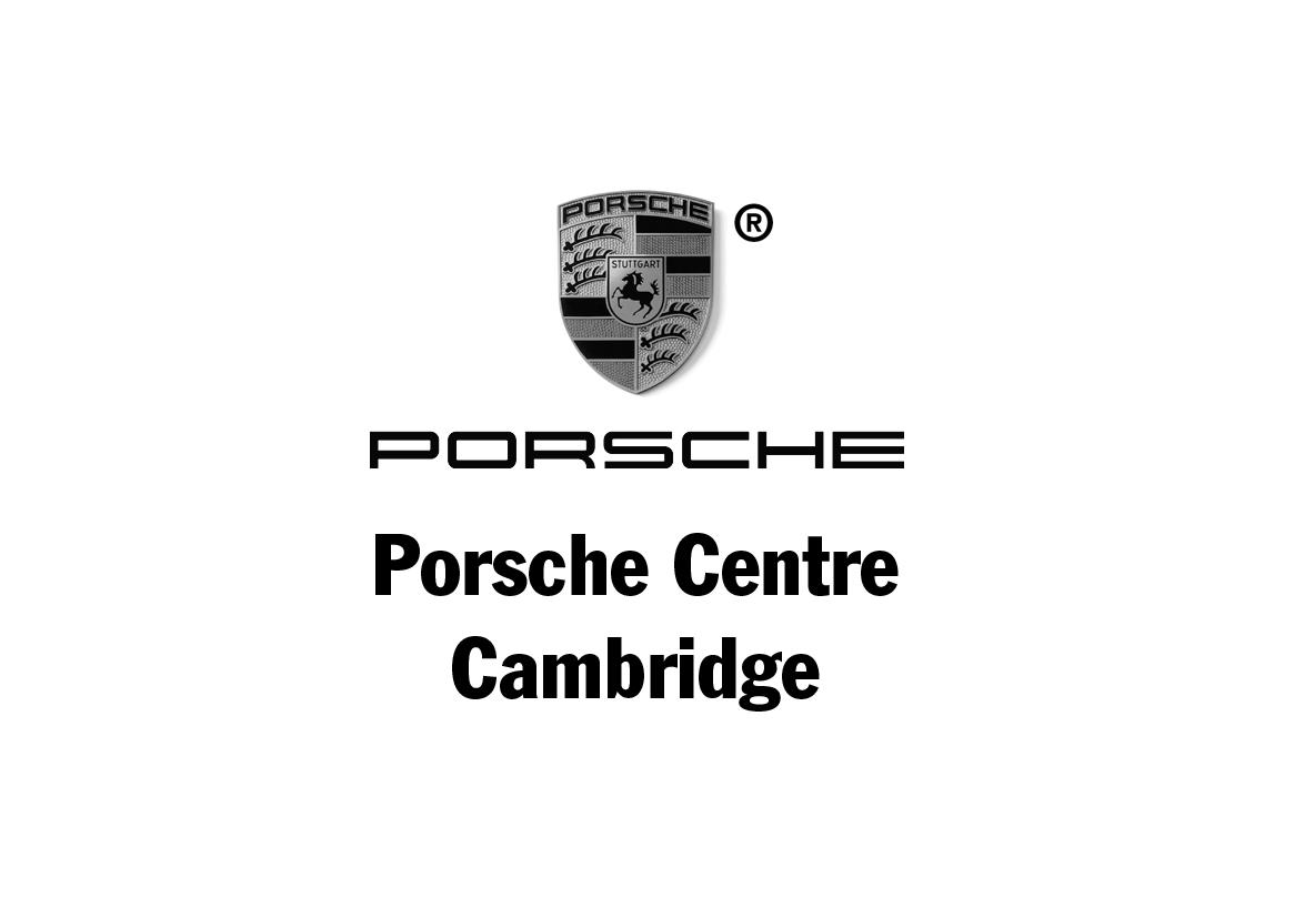 Porsche center cambrigde