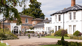 Bedford Lodge Discover Newmarket