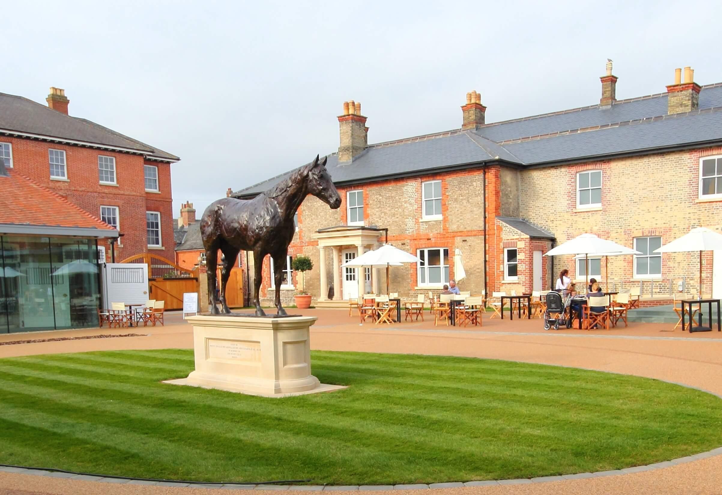 National Horseracing Museum