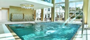 spa days at the bedford lodge hotel