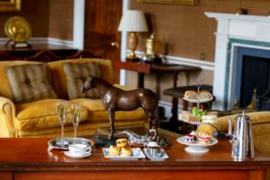 Afternoon Tea Jockey Club Rooms Discover Newmarket