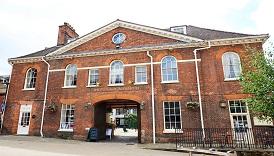 Rutland Arms Discover Newmarket