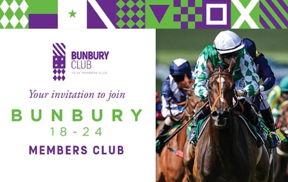 Bunbury Club Discover Newmarket