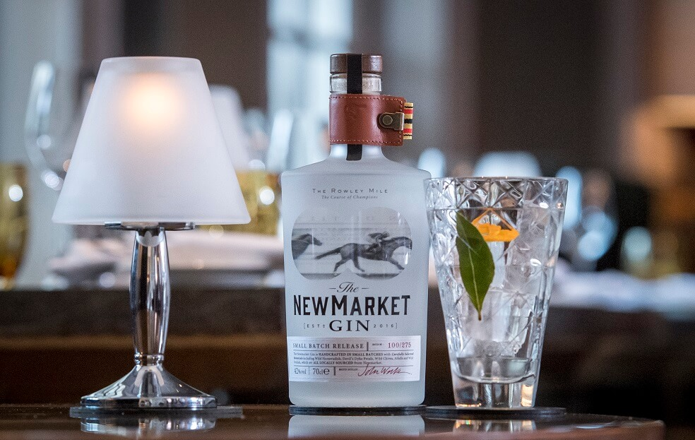 Five great Newmarket spots to enjoy a gin