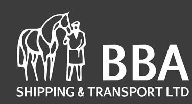 BBA shipping and transport