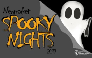 Halloween Newmarket