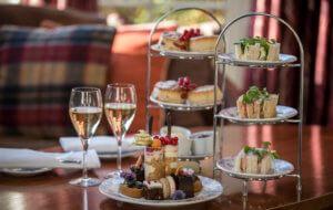 Bedford Lodge Hotel & Spa Afternoon Tea