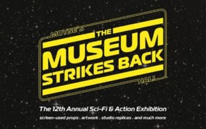 Museum Strikes Back