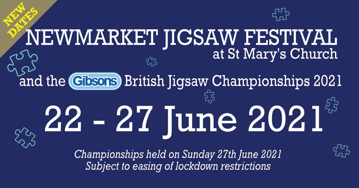 British Jigsaw Championships